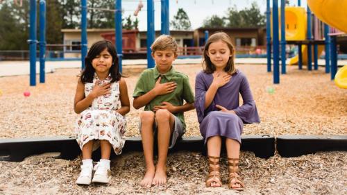 La coherencia cardiaca para relajar a los niños