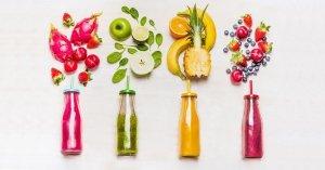Extractores de zumo: sabor, salud y... reciclaje