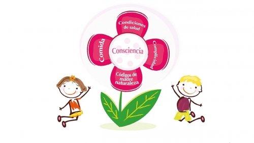 Criar niños sanos y felices gracias a la Madre Naturaleza