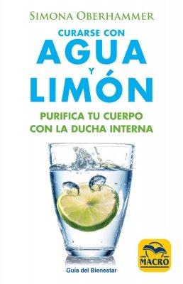Beber agua y limón para depurar el organismo