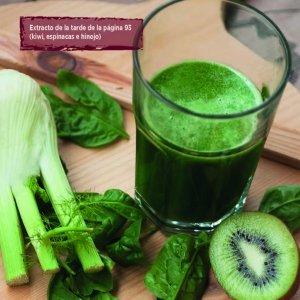 Zumos de frutas y verduras: 2 recetas para energizar tu invierno