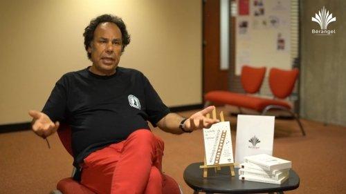 Entrevista al Dr. Salomon Sellam sobre su Novedad: ¡La Escalera del Amor!