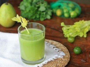 Limpia tu organismo en primavera con los extractos de fruta y verdura