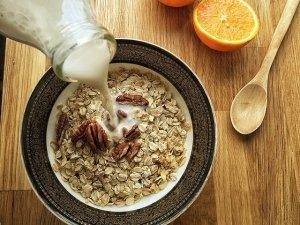 Un desayuno sano y delicioso