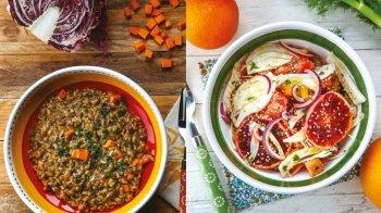 Diabetes y comida: cómo la nutrición ayuda a sanar. Entrevista con el Dr. Domenico Battaglia