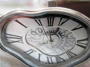El reloj de los Órganos
