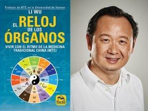 El reloj de los órganos: entrevista acerca de la Medicina Tradicional China