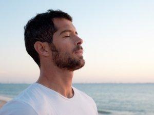 Utiliza la respiración para rejuvenecer