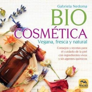 Biocosmética Vegana Fresca y Natural - Libro