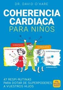 Coherencia Cardiaca para Niños - Libros