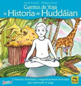 Cuentos de Yoga - La Historia de Huddáian - Libro