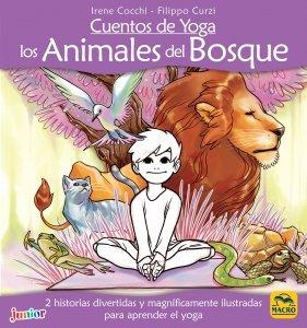 Cuentos de Yoga - Los Animales del Bosque - Libro