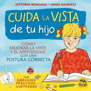 Cuida la vista de tu Hijo - Libros