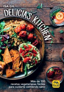Delicias Kitchen - Libros