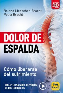 Dolor de Espalda - Libros