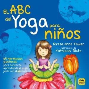 El ABC del Yoga para Niños - Libros
