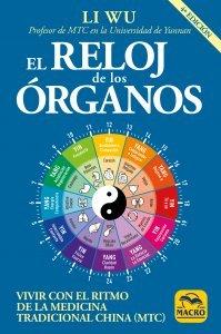 El Reloj de los Órganos - Libros