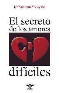 El Secreto de los Amores Difíciles - Libros