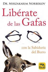 Libérate de las Gafas - Libros