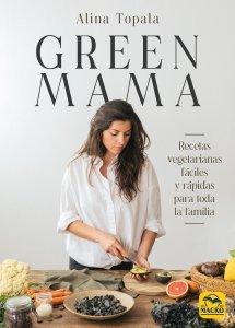 Green Mama - Libros