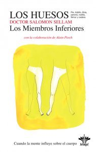 Los Huesos - Los Miembros Inferiores - Libros