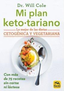 Mi plan Ketotariano - Libros