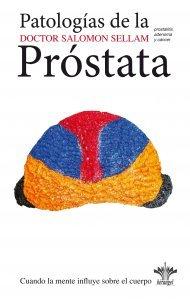 Patologías de la Próstata - Libros