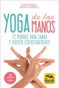 Yoga de las Manos - Cartas - Libros