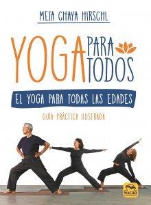 Yoga para todos - Libros