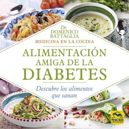 Alimentación Amiga de la Diabetes - Libros