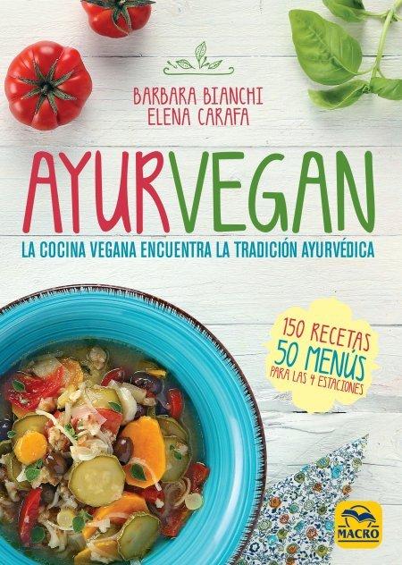 Ayurvegan - Libros