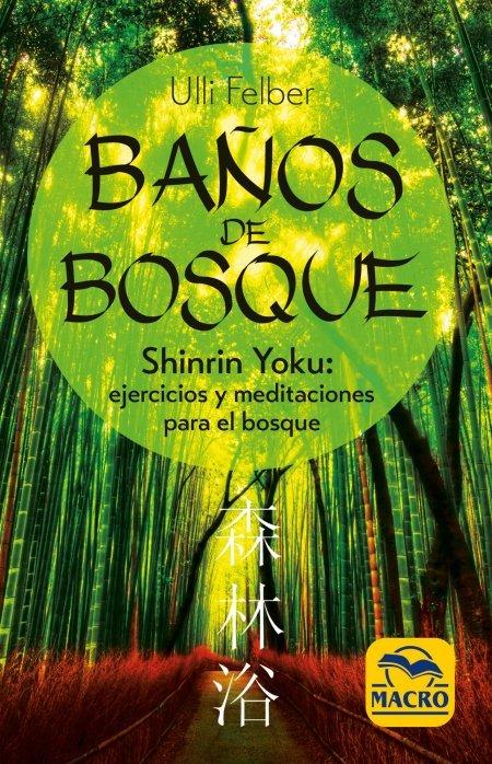 Baños de Bosque - Libros