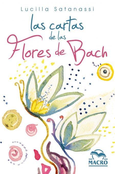 Las Cartas de las Flores de Bach - Libros