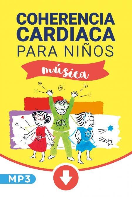 Música de Coherencia cardiaca para niños - Academy