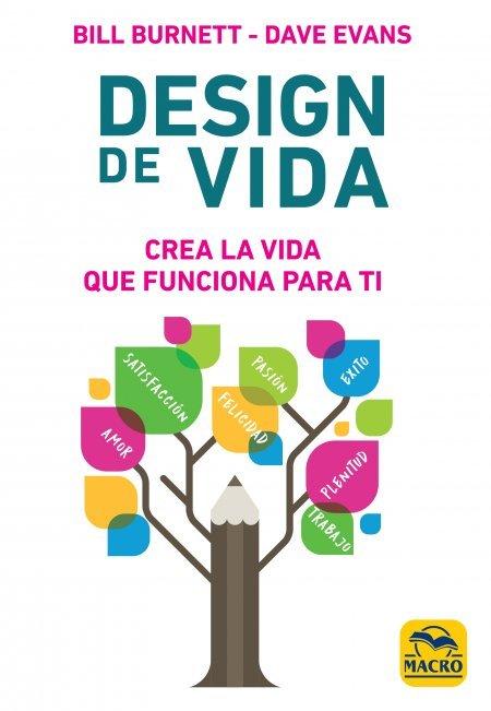 Design de Vida - Libros