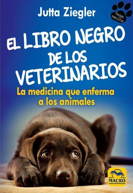 El Libro Negro de los Veterinarios - Libros