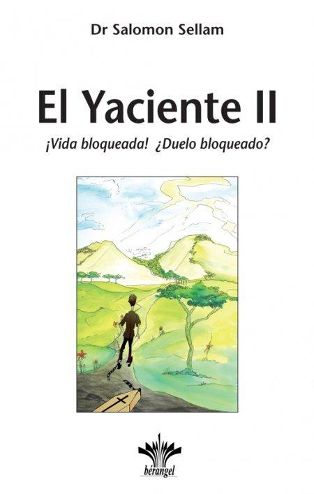 El Yacente II - Libros