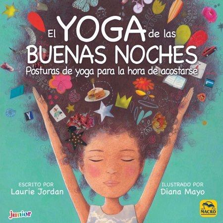 El Yoga de las Buenas Noches - Libros