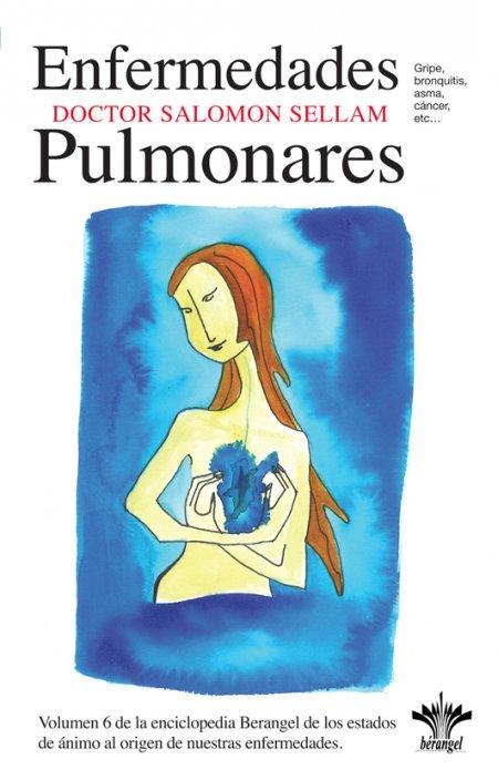 Enfermedades Pulmonares - Libros