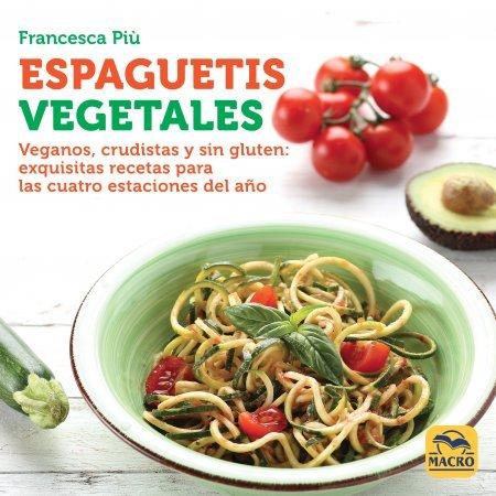 Espaguetis Vegetales - Libros