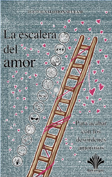 La Escalera del Amor - Libros