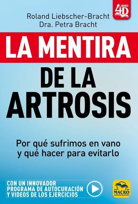 La mentira de la artrosis - Libro