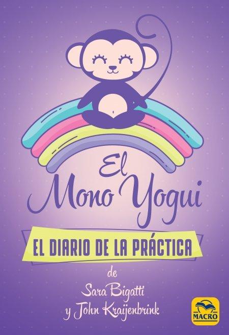 El Mono Yogui - Libro