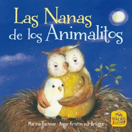 Las Nanas de los Animalitos - Libros