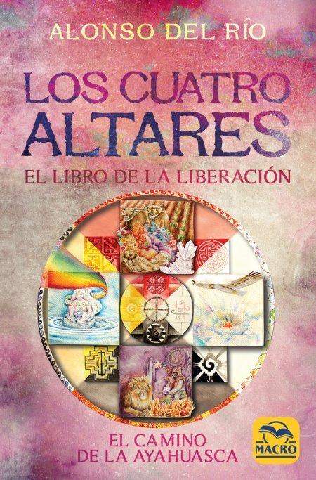 Los Cuatro Altares - Libros