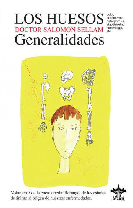 Los Huesos - Generalidades - Libros
