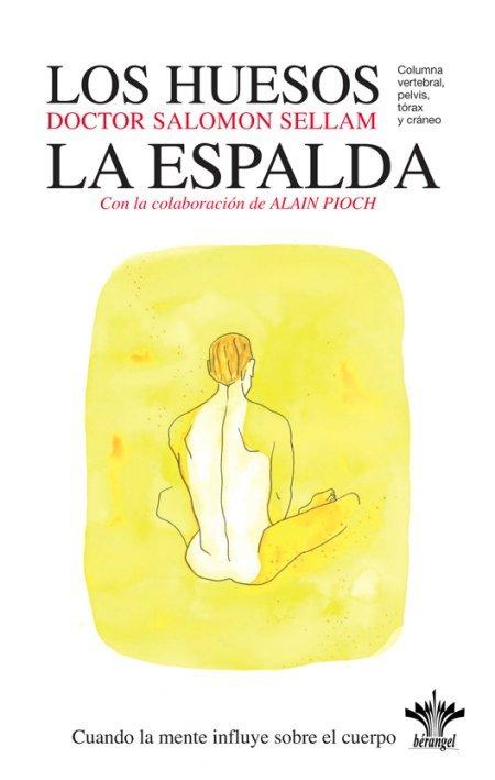 Los Huesos - La Espalda - Libros