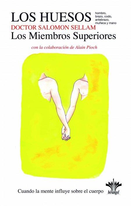 Los Huesos - Los Miembros Superiores - Libros