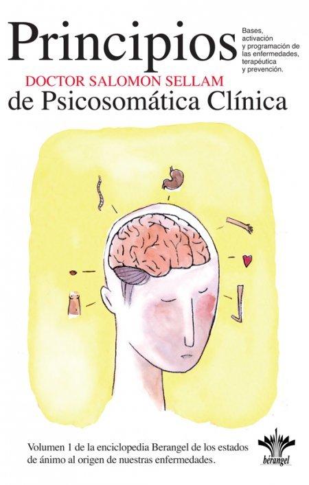 Principios de Psicosómatica Clínica - Libros