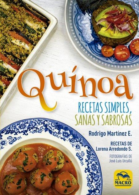 Quínoa - Libros